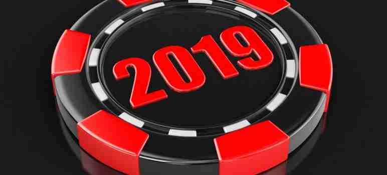 WSOP Schedule 2019