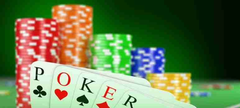Poker Players Getting Rich In Poker Tournaments
