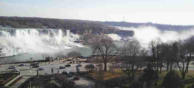 Niagara Falls WPT Poker Tournament Location