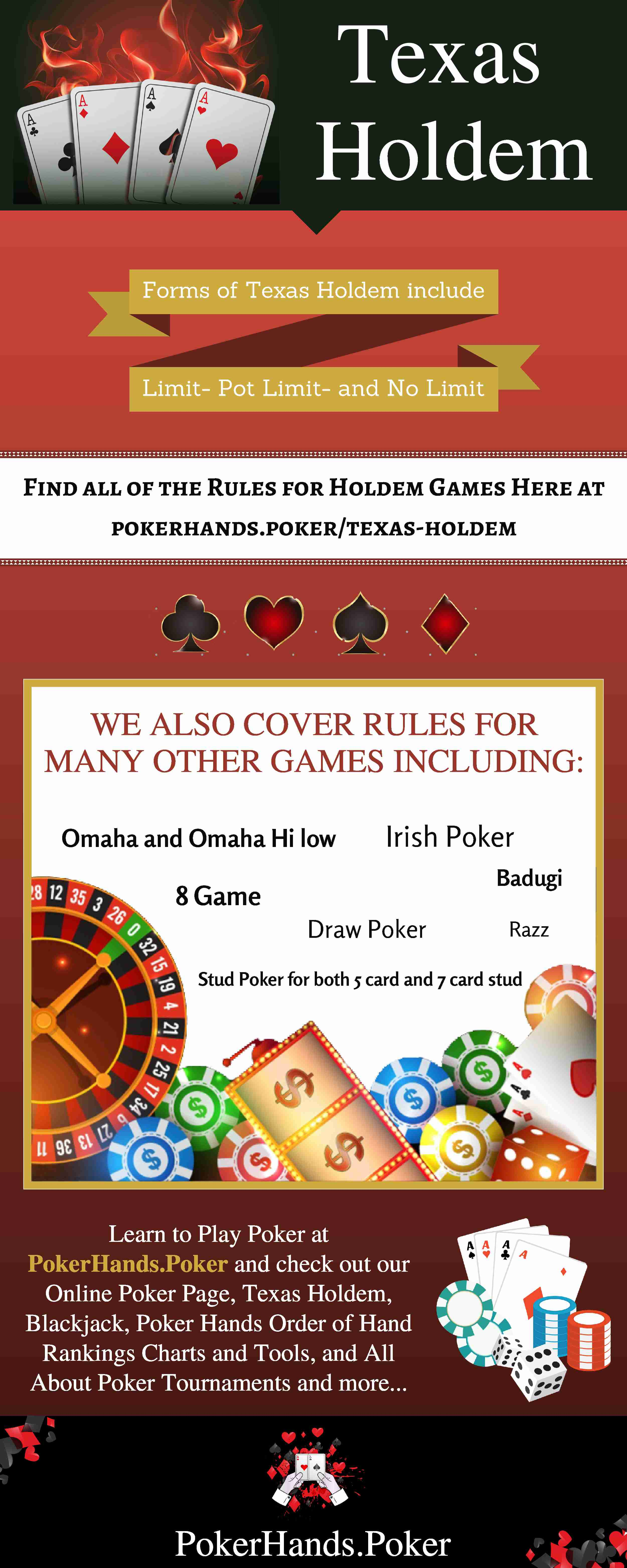 Best Texas Holdem Poker Sites 1 Most Trusted Downloads